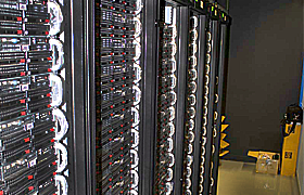 Customer Image of Web Servers
