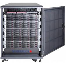 Supermicro RACK14U 14U Rack Cabinet